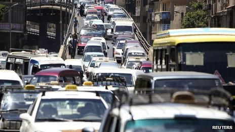 photo essay traffic jam menna khaled creativityisus image